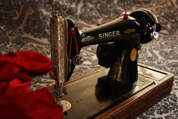 About Sewing