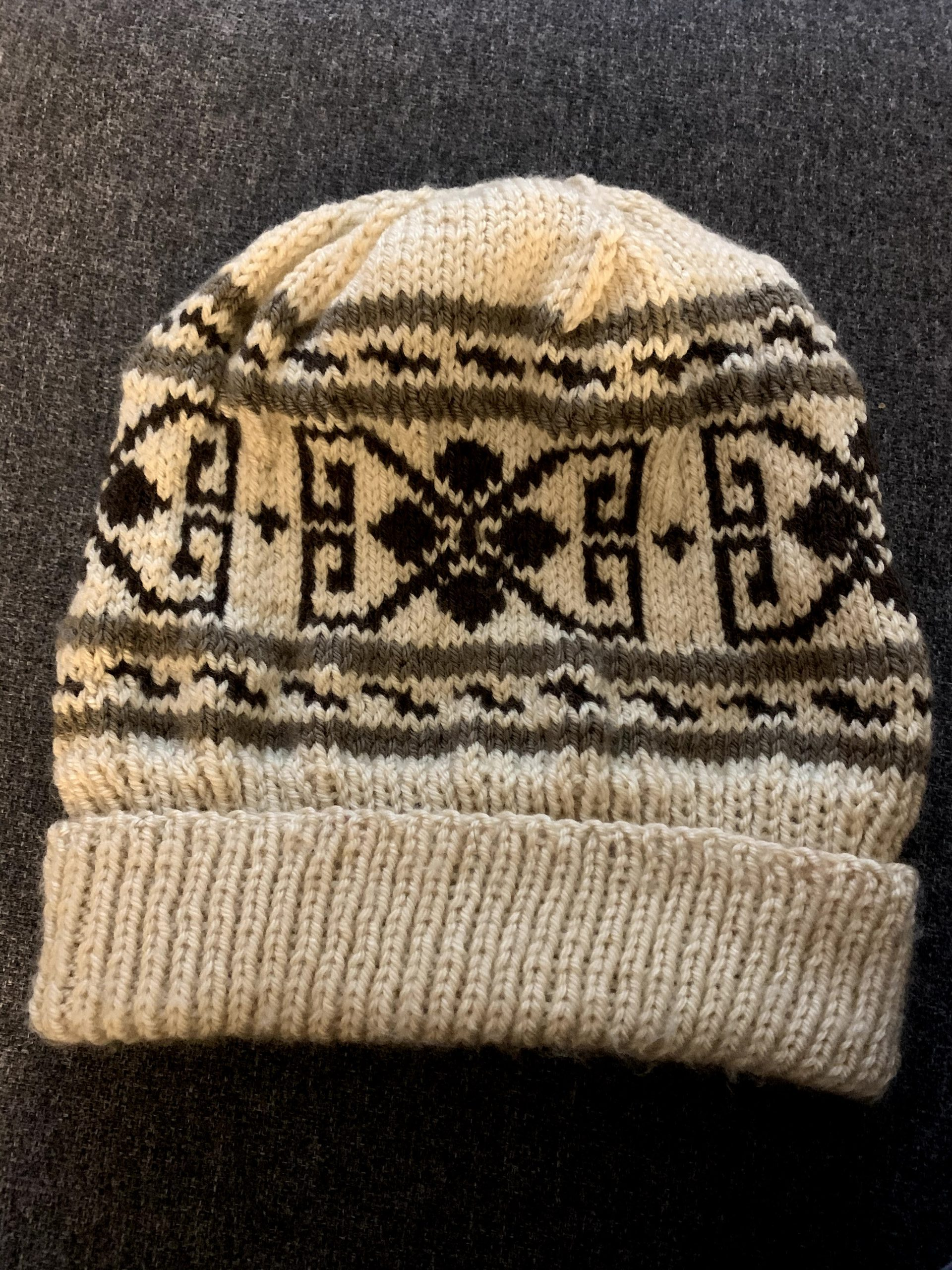 The Dude Hat